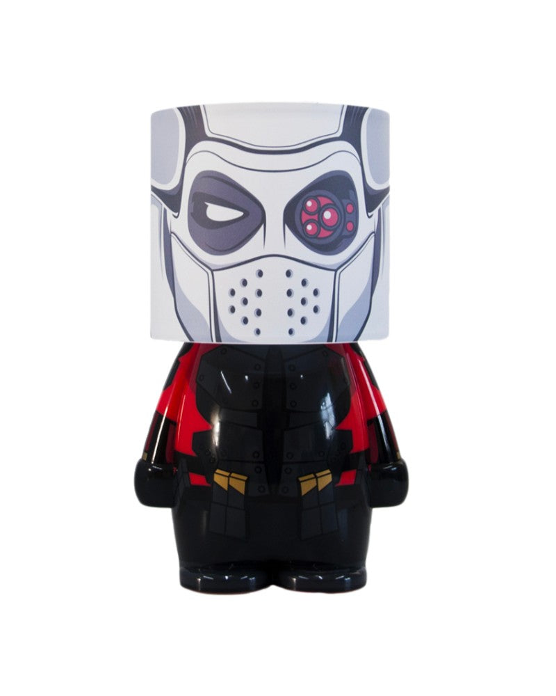 Official Suicide Squad Deadshot Look-Alite LED Desk Lamp / Night Light