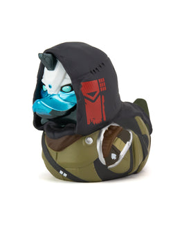 Destiny Cayde-6 TUBBZ Collectible Duck
