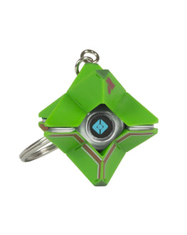 Official Destiny Lambda 3D Ghost Keyring / Keychain
