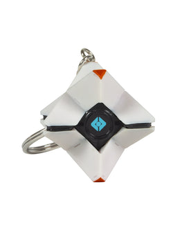 Official Destiny 2 3D Ghost Keyring / Keychain