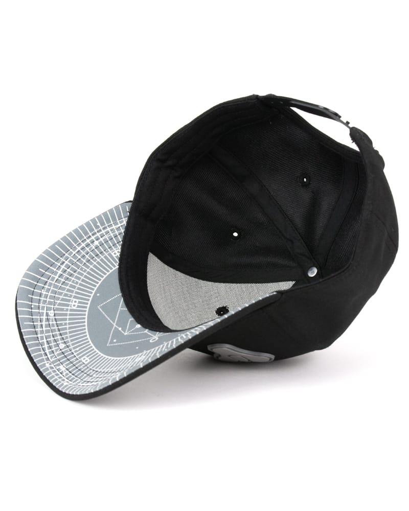 Official Destiny Tricorn Snapback