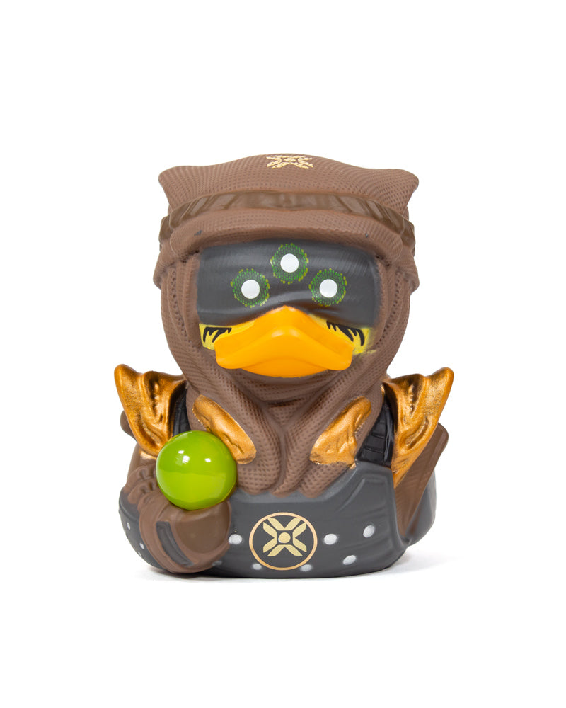 Destiny Eris Morn TUBBZ Collectible Duck