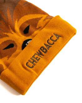 Official Star Wars Chewbacca Beanie & Scarf Gift Set