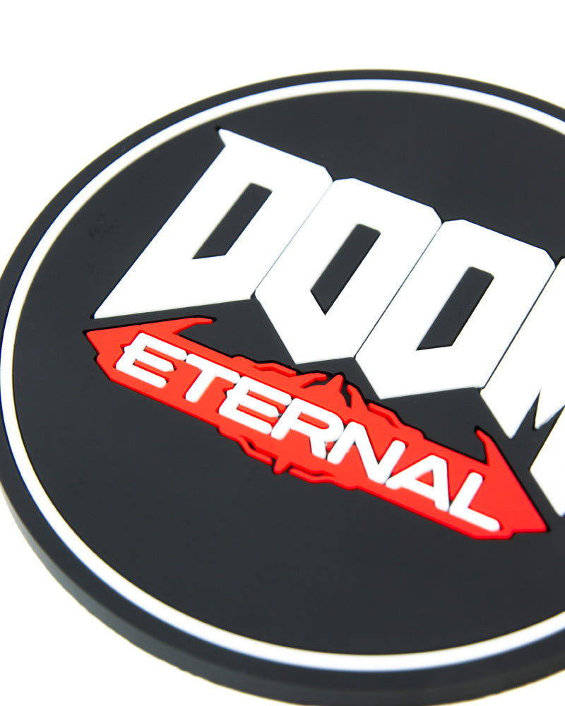 Official DOOM Coasters (4 Pack)