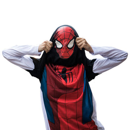 Official Marvel Alter Ego Spiderman T-Shirt