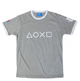 Official PlayStation FC T-Shirt