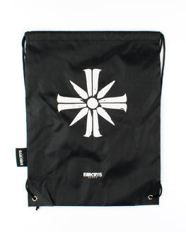 Official Far Cry 5 Cult Drawstring Bag