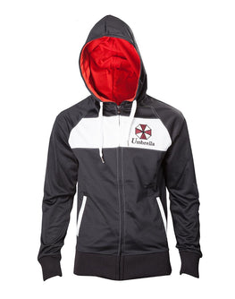 Official Resident Evil Umbrella Corporation Hoodie