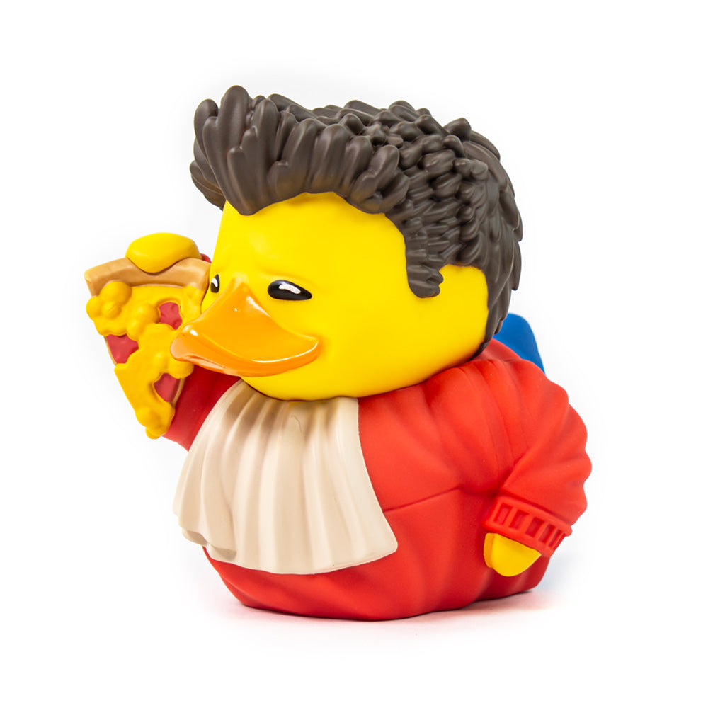 Friends Joey Tribbiani TUBBZ Collectible Duck