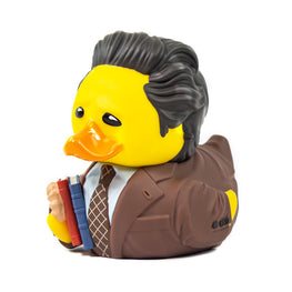Friends Ross Geller TUBBZ Collectible Duck