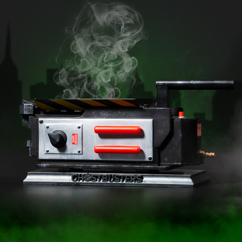 Official Ghostbusters Trap Incense Burner