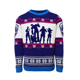 Official Guardians of the Galaxy Christmas Jumper / Ugly Sweater