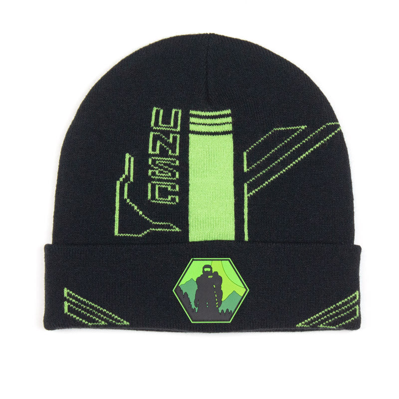 Official Halo Beanie & Scarf Gift Set