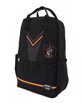Loungefly Harry Potter Gryffindor Suit Backpack
