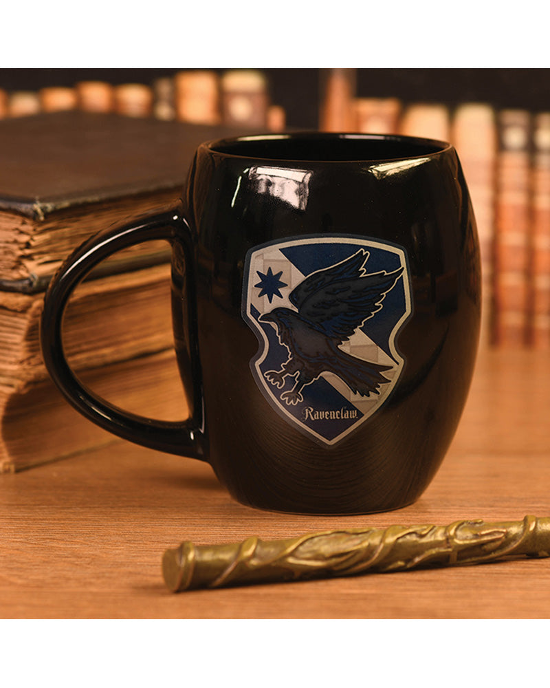 Official Harry Potter Ravenclaw Uniform Mug