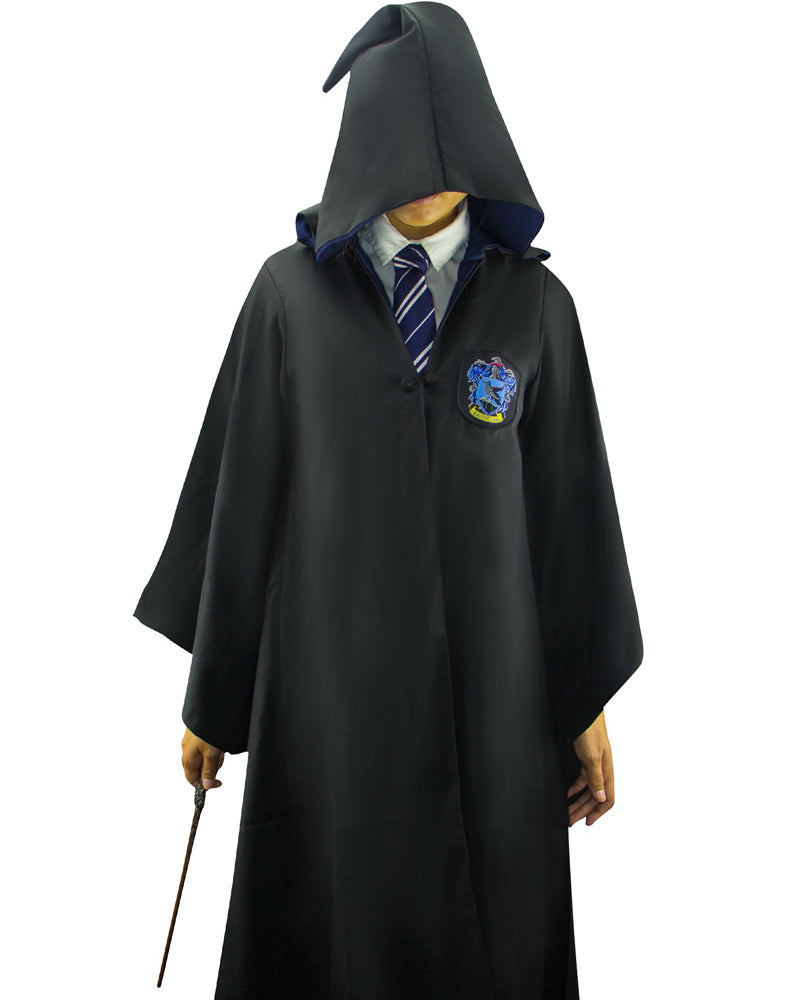 Official Harry Potter Ravenclaw Wizard Robe / Cloak