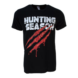 Official Evolve 'Hunting Season' T-Shirt