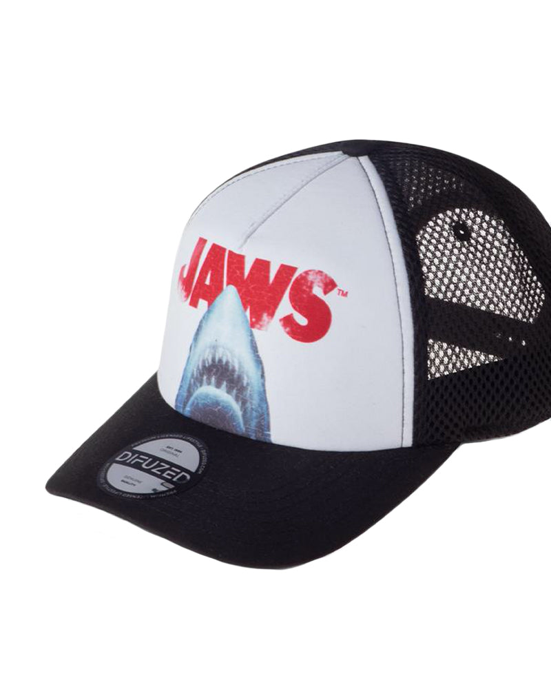 Official Jaws Poster Cap