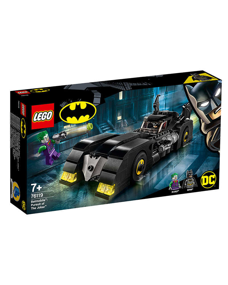 LEGO DC Comics Batman Batmobile™: Pursuit of The Joker™