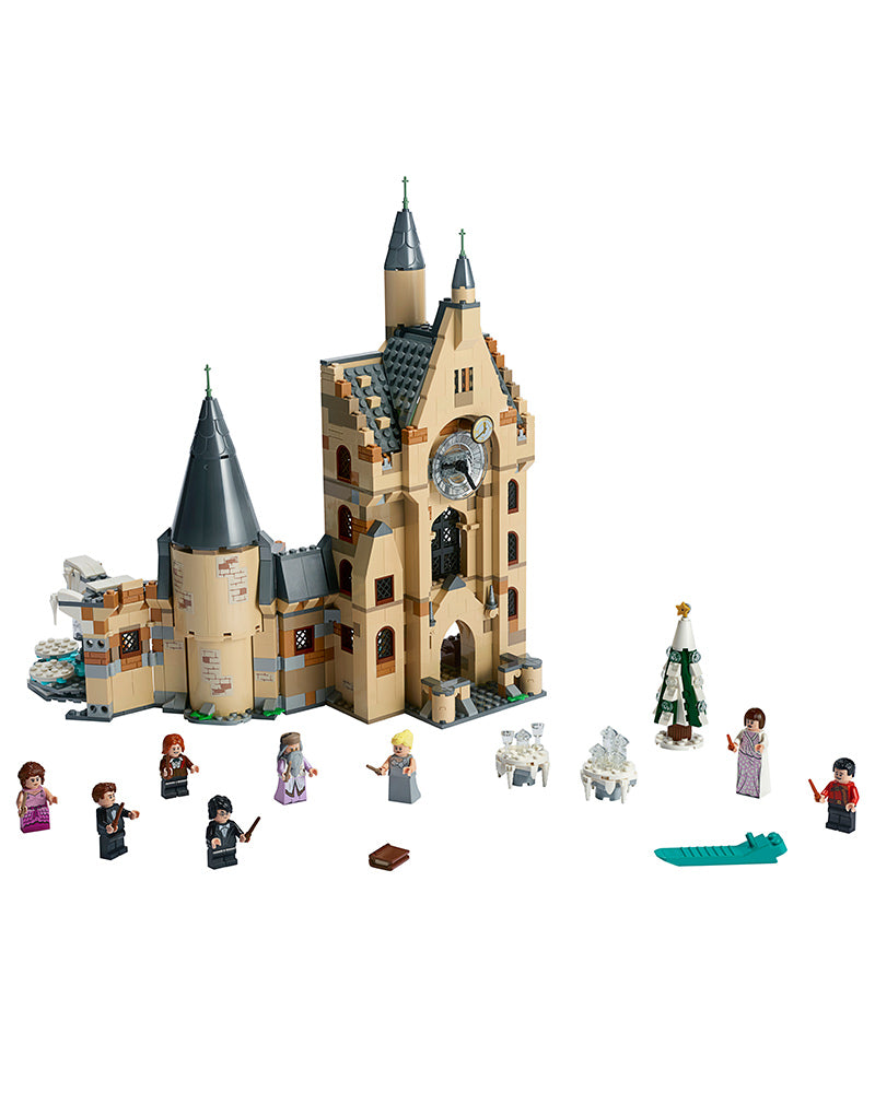 LEGO Harry Potter Hogwarts™ Clock Tower