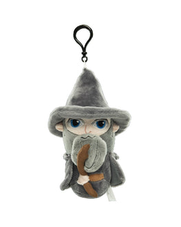 Official Lord of the Rings Gandalf Plushie Bag Clip