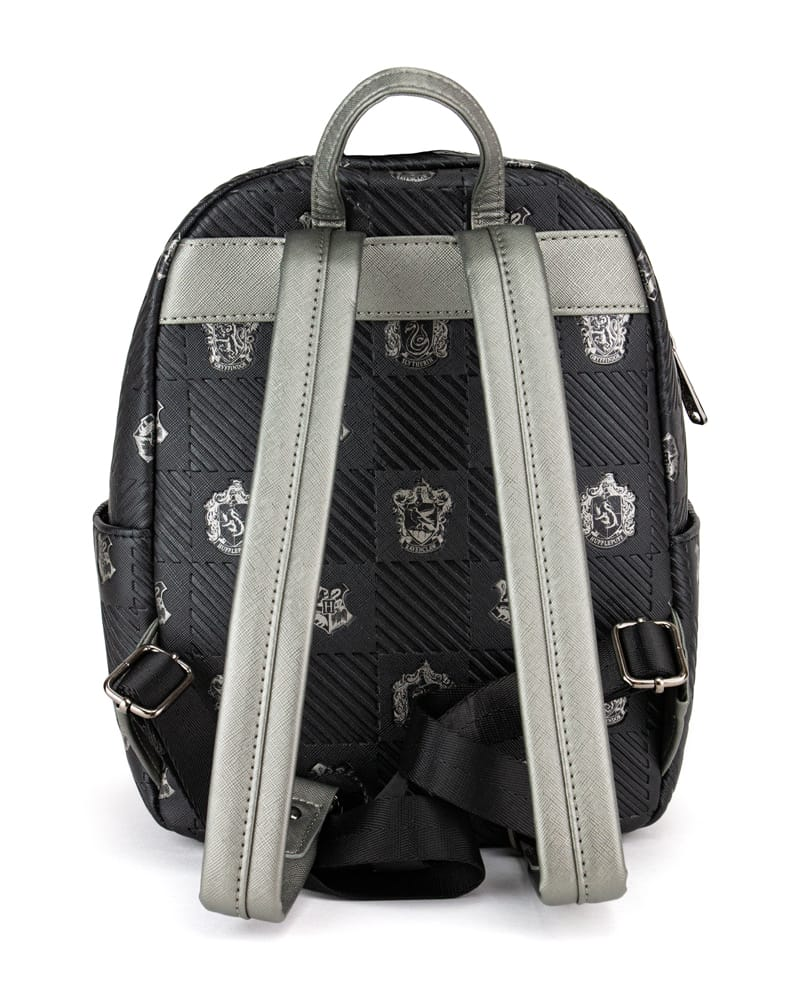 Official Harry Potter Mini Backpack- Black