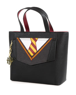 Official Harry Potter Uniform Crossbody Bag
