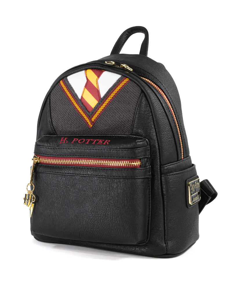 Official Harry Potter Mini Backpack- Light Blue