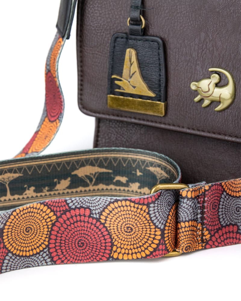 Official Disney The Lion King Crossbody Bag