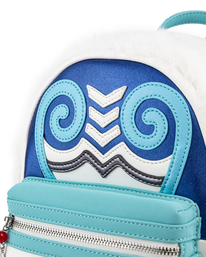 Loungefly Overwatch Mei Mini Backpack