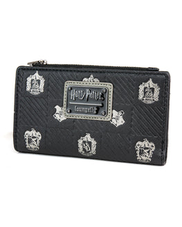 Official Harry Potter Black Purse