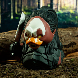 Lord of the Rings Lurtz TUBBZ Cosplaying Duck Collectible