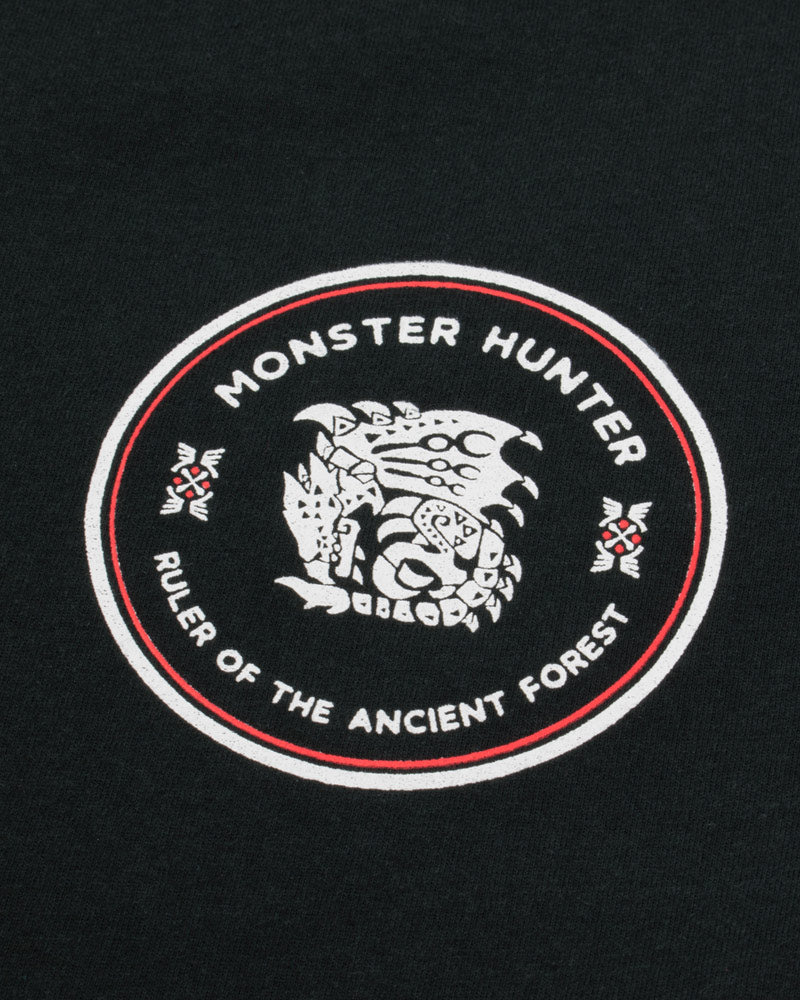 Official Monster Hunter 'Rathalos ­ Ruler of the Ancient Forest' T­Shirt