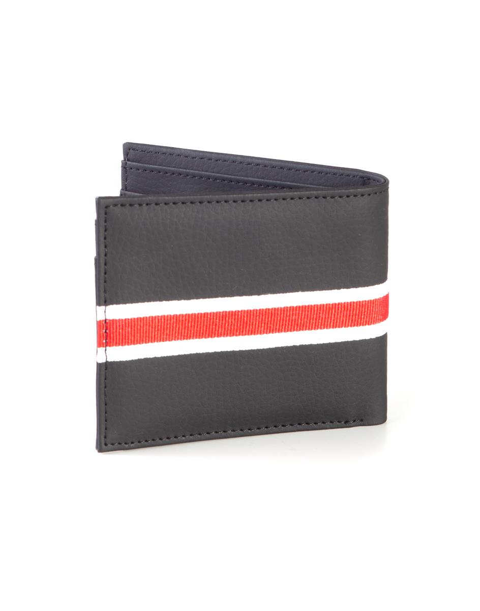 Official Atari Bifold Wallet With Webbing