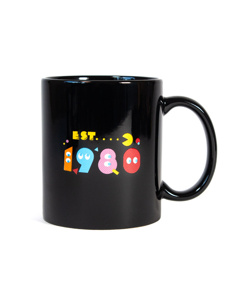 Official Pac-Man 40th Anniversary Gift Set