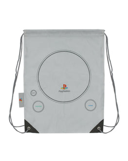 Official PlayStation 1 Cinch / Drawstring Bag
