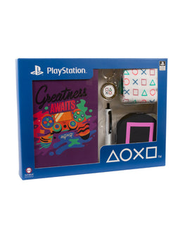 Official PlayStation Gift Set