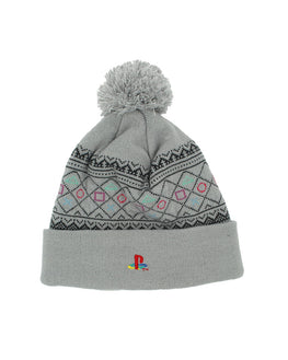 Official PlayStation 1 Beanie / Winter Hat
