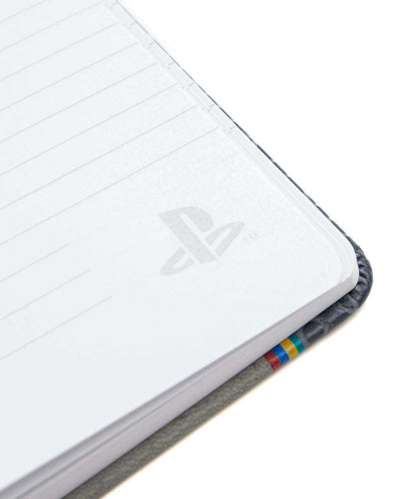 Official PlayStation 25th Anniversary Premium Notepad / Journal