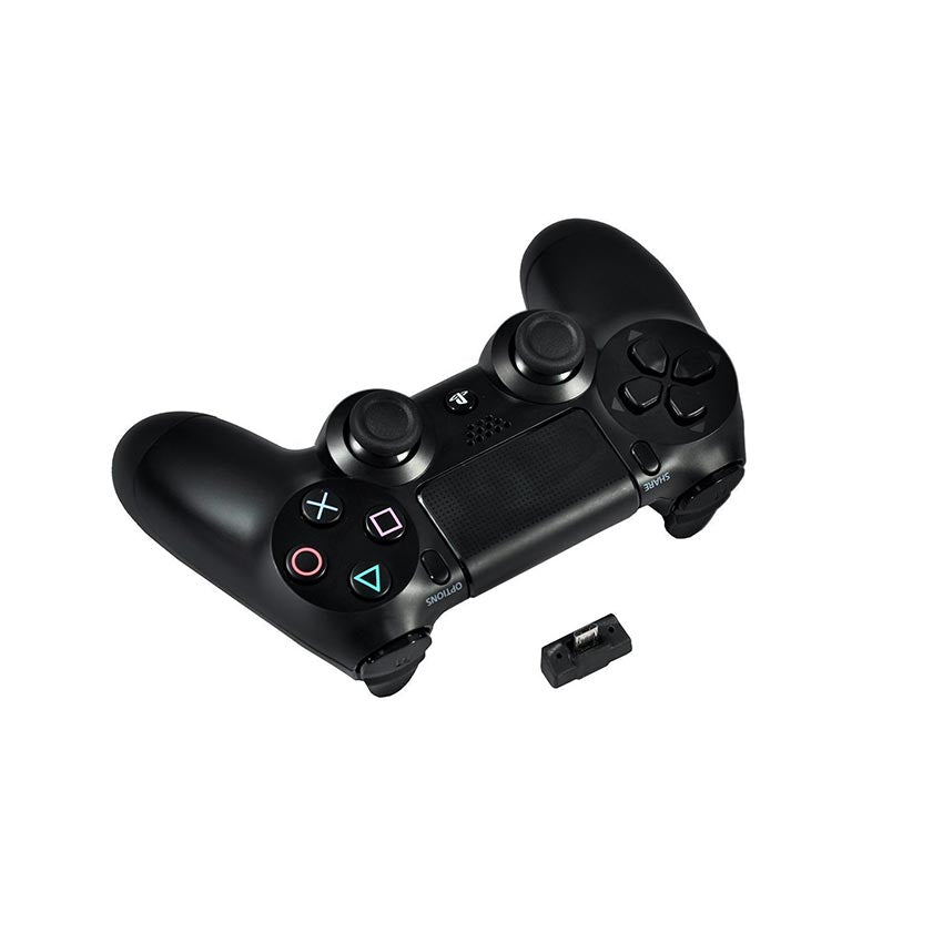 Spare Micro Usb Adapters For Playstation 4 Ps4 Games Storage Tower D Just Geek Us