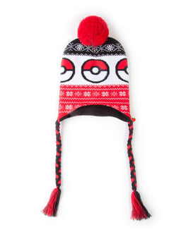 Official Pokémon Pokéball Laplander