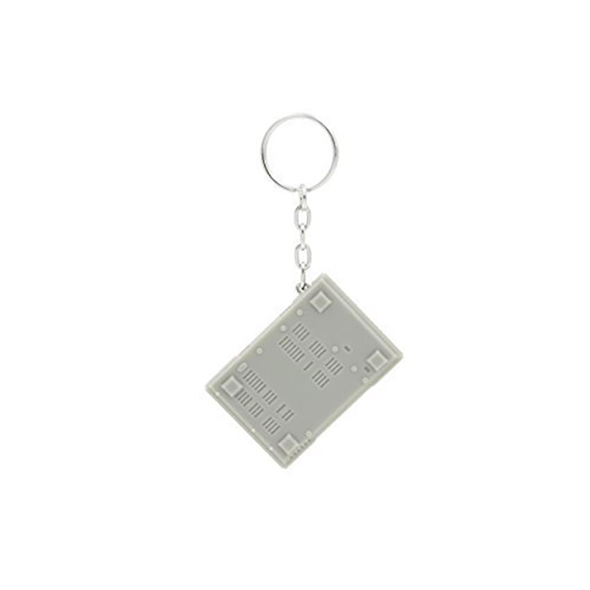 Official Sony PlayStation Console Keyring / Keychain