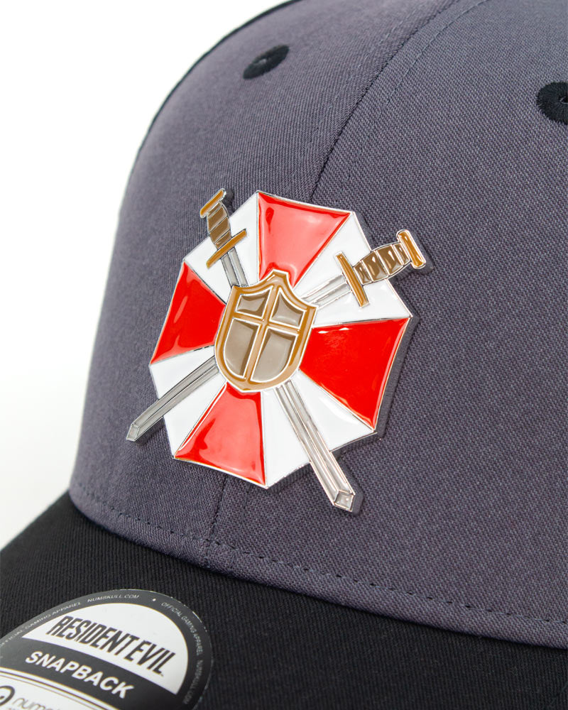 Official Resident Evil Umbrella Badge Snapback