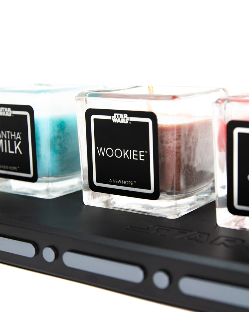 Official Star Wars A New Hope Candle Set: Collectors Edition