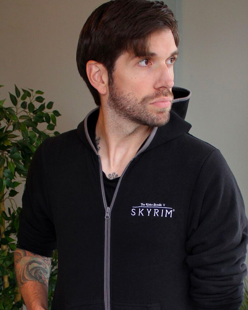 Official Skyrim Jumpsuit / Onesie