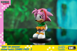 Official Sonic the Hedgehog Boom8 Series Figure - Volume 5 - Classic Amy