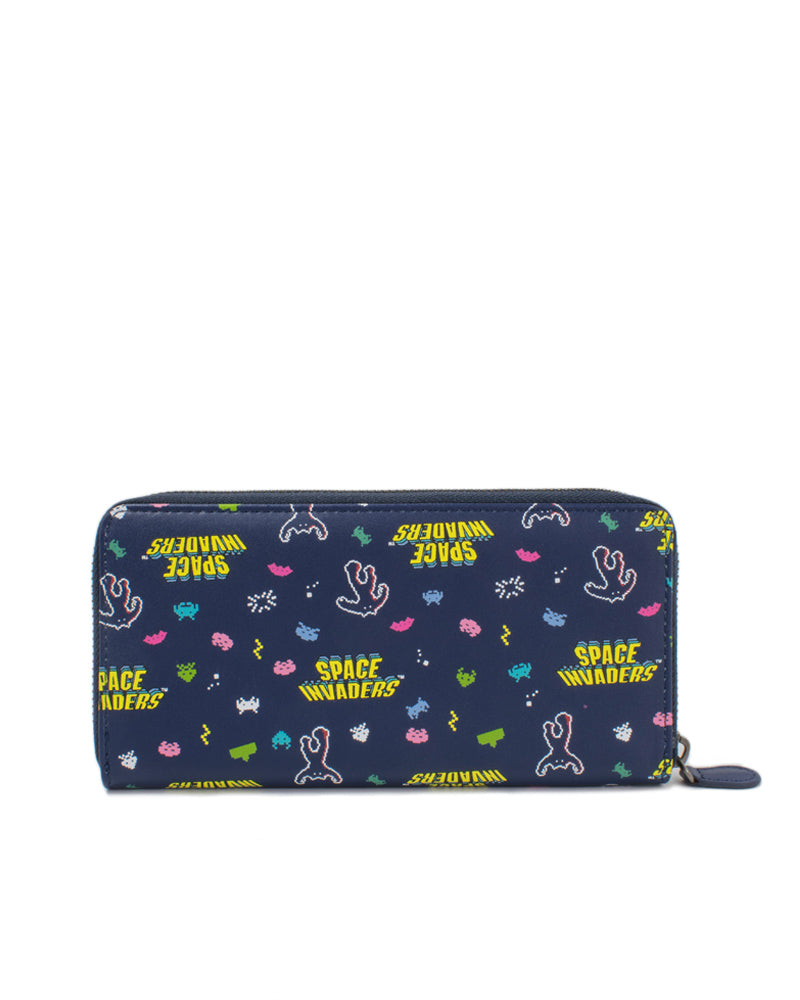 Official Space Invaders Purse
