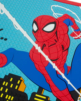 Official Marvel Spider-Man Door Mat / Floor Mat