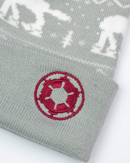Official Star Wars AT AT Beanie / Bobble Hat
