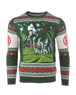 Star Wars: Battle of Endor Sweater